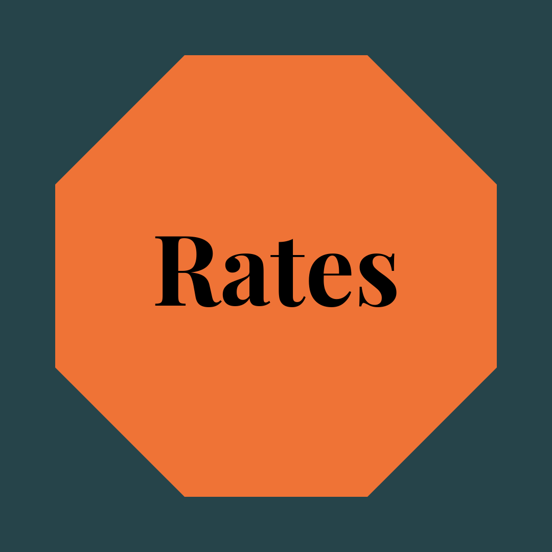 Keen Eye--Rates